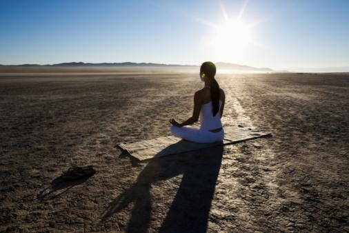 Meditáció 8 egyszerű lépése