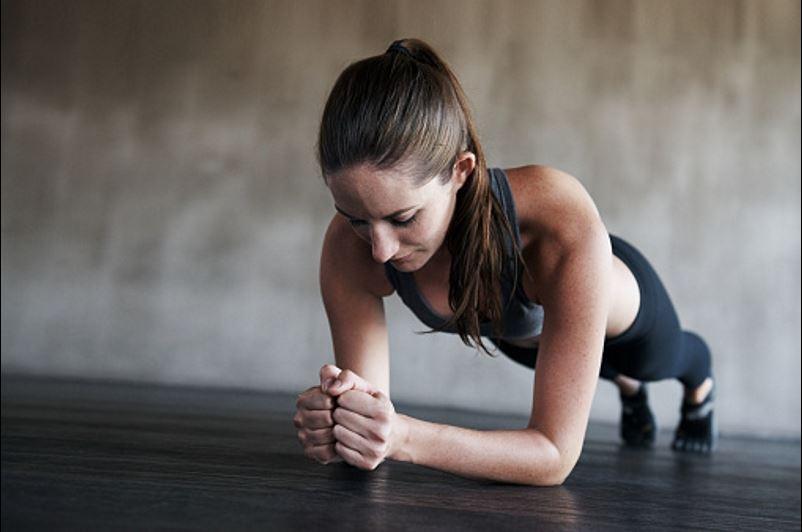 Az egyik leghatékonyabb gyakorlat minden izomra.